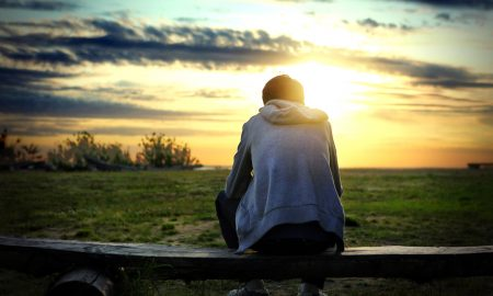 Kako je mladić koji je ostao bez oca pronašao Oca
