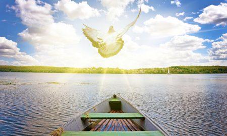 Kako možemo biti sigurni da Bog upravlja našim životima