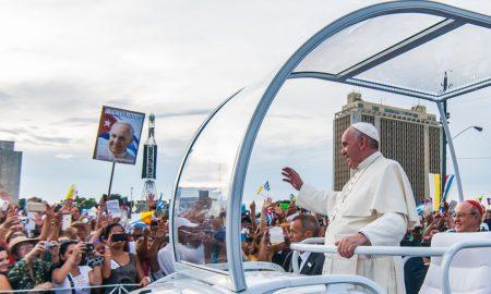Papa Franjo utješio Brazilce nakon ispadanja sa Svjetskog nogometnog prvenstva