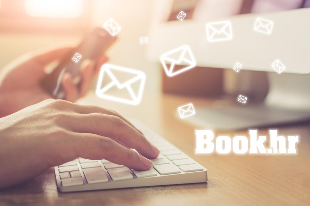 Prijavite se na naš newsletter i svakog tjedna primajte najkorisnije i najzanimljivije tekstove na svoju e-mail adresu!