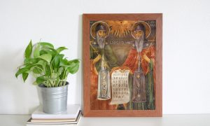 Sveti Ćiril i Metod