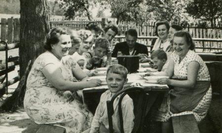 Svjedočanstvo Jennie i Boba koji su slijepi podigli desetero djece 'Bez Boga ništa ne bi bilo moguće'