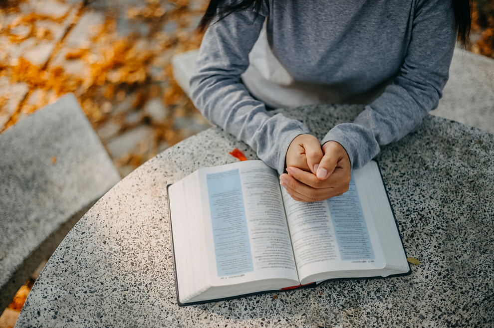 Traži Božju prisutnost i bit ćeš blagoslovljen kao ove biblijske osobe