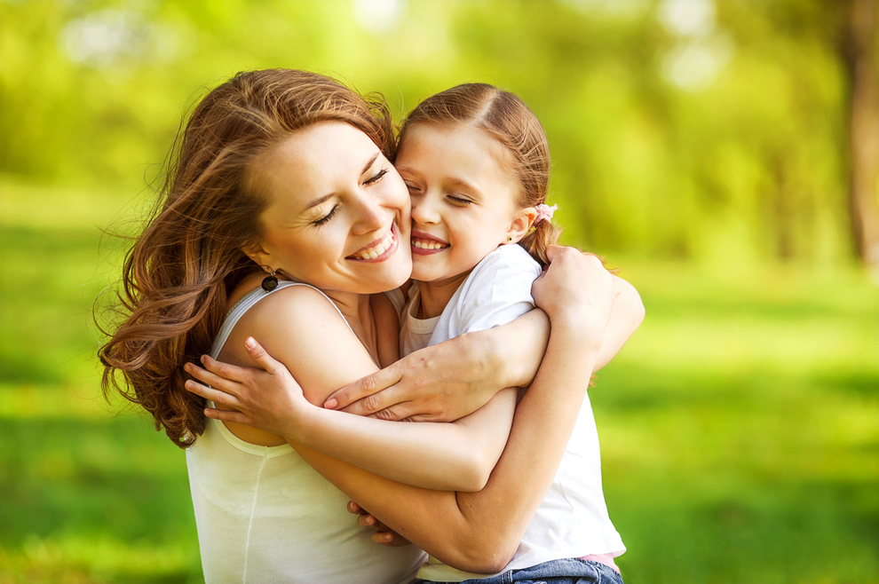 Trebaju li naša djeca podrazumijevati da ih volimo, ili ih u to trebamo uvjeravati