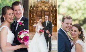 Tri sestre vjenčale su se u razdoblju od tri mjeseca