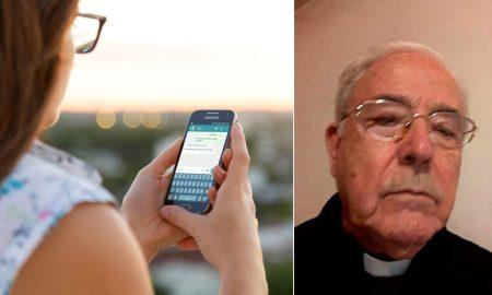 Upoznajte svećenika koji uređuje čak četiri vjerska bloga s preko 30 milijuna posjetitelja!