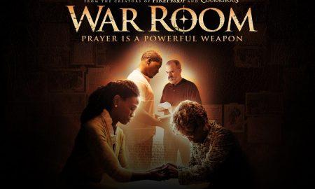 """VIDEO """"Ratna soba"""" – film koji će vas ohrabriti da budete ustrajni u molitvi i onda kada sve izgleda beznadno"""