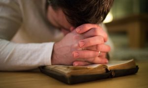 Molitva za blagoslov i uspjeh na poslu