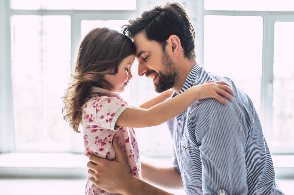 Kako je jedan otac objasnio svojoj kćeri što je ljepota