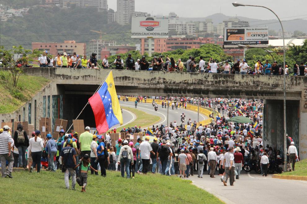 s. Ljilja Lončar o stanju u Venezueli Ekstremno siromaštvo dovelo je do porasta stope kriminala, situacija se svakodnevno pogoršava…