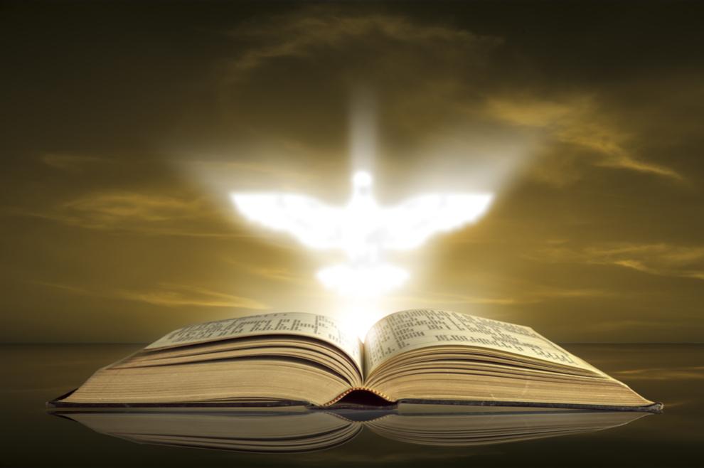 """Što molimo kad u """"Vjerovanju"""" kažemo """"Vjerujem u Duha Svetoga…"""""""