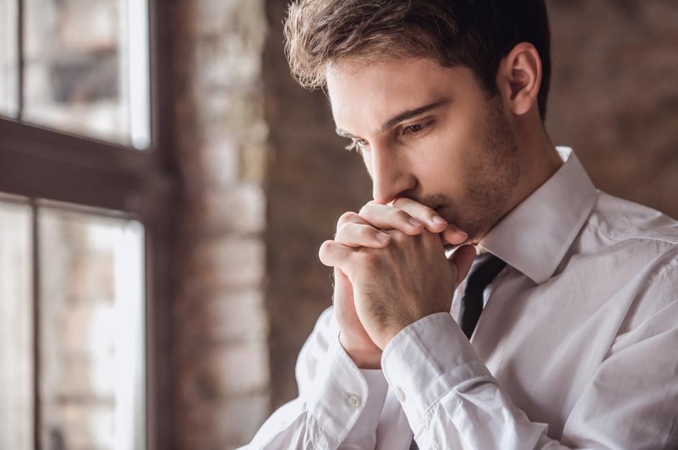 Što se događa s drugom osobom dok za nju molite