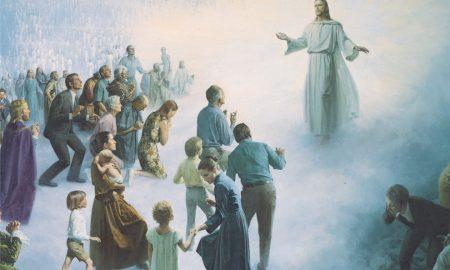 """Što znači da će Isus """"odonud doći suditi žive i mrtve"""""""