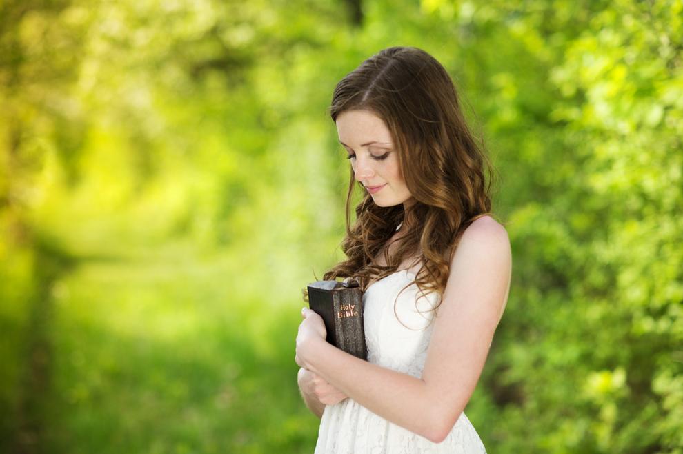 Boriš se s krivnjom Ovi će ti biblijski stihovi pomoći!