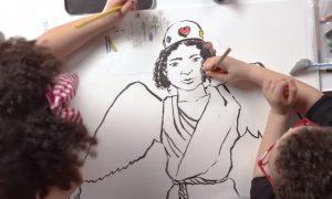 [ZABAVAN VIDEO] Djeca opisuju kako Bog izgleda