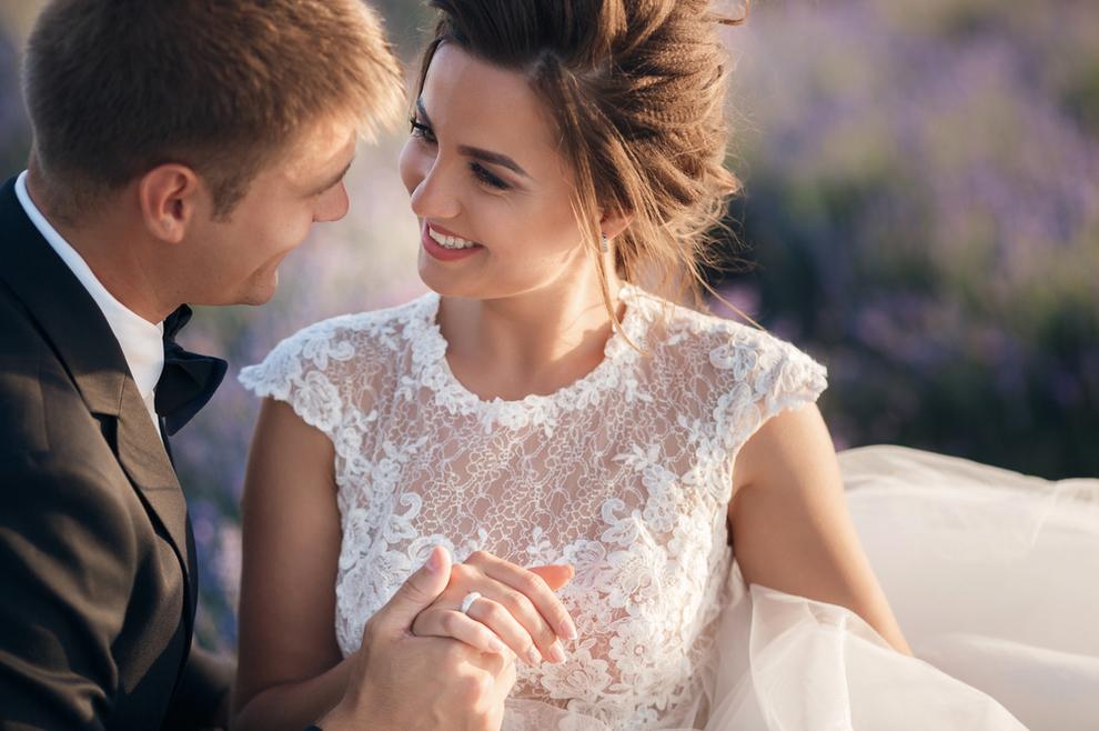 Godine koje smo proveli u braku uistinu su najbolje godine našeg života