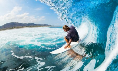 """Hoće li ovaj zaljubljenik u """"surfanje"""", koji je izgubio život među valovima, biti proglašen zagovornikom """"surfera"""""""