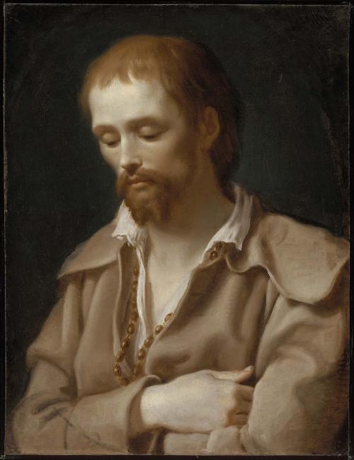 Sveti Benedikt Josip Labre živio je isposničkim životom; napustio je svoju zemlju, roditelje i sve što je primamljivo u svijetu i odlučio se na novu vrstu života, posjećivao je hodočasnička mjesta, pješice, spavao na otvorenom ili u kutu prostorije, s blatnjavom odjećom. Rijetko je razgovarao, često molio i mirno prihvaćao sve tegobe na putovanjima.