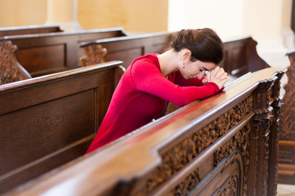 Kušnje na polju seksualnosti uče nas poniznosti