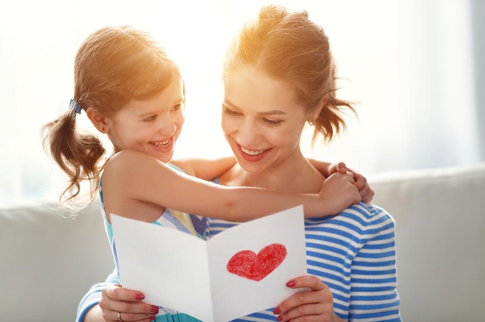 Majčino pismo koje bi trebala pročitati svaka kći