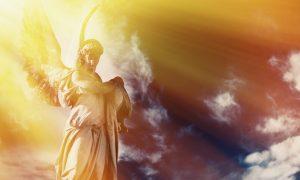 Molitva anđelu čuvaru