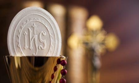 Molitva koju je anđeo molio pri trećem ukazanju u Fatimi – odlična priprema za primanje svete pričesti, ali i zahvala nakon pričesti