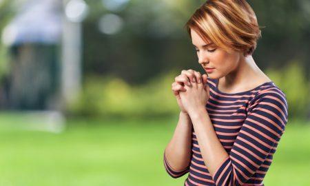 Molitva na koju Bog najradije odgovara