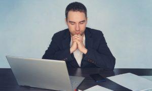 Molitva u stresnim životnim situacijama