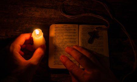 Moramo se uozbiljiti u vezi s duhovnim stvarima jer je to sad stvar života ili smrti!