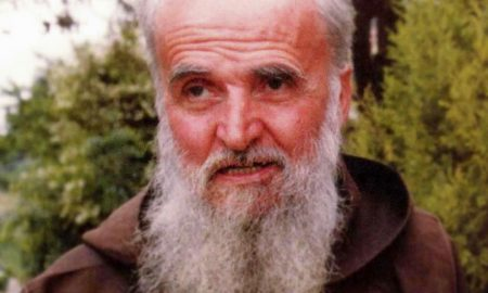 Nazivaju ga brazilskim Padre Pijom: upoznajte o. Alberta Enrica Berettu, talijanskog kapucina i liječnika