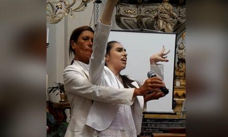 VIDEO Poslušajte anđeoski glas mlade žene oboljele od cerebralne paralize