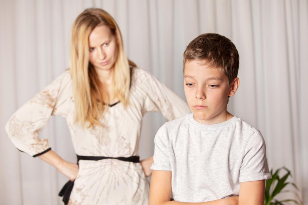 """Savjet dr. Eggerichsa majkama sinova """"Oponašajte način na koji je Isus uzvratio svojim učenicima"""""""