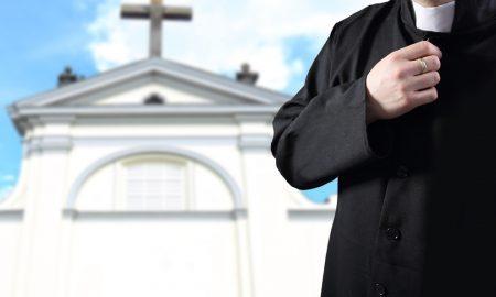 Svećenik kakvog tražim