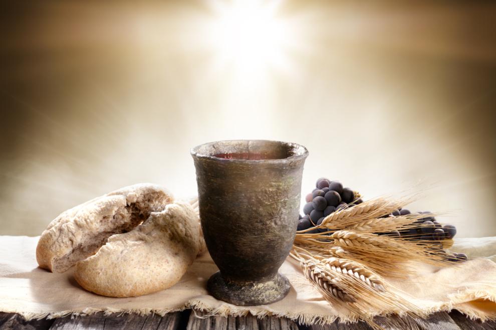 """""""Tijelo je moje jelo istinsko, krv je moja piće istinsko"""". Zašto Isus govori ovako 'sablažnjivo'"""
