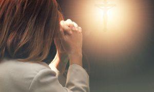 Tko može moliti za druge