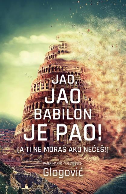 Knjiga Jao, jao Babilon je pao