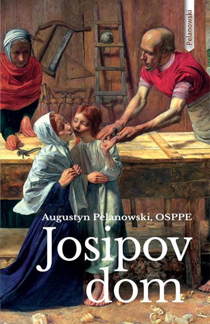 Knjiga Josipov dom