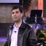 Bivši musliman Ramin Parsa svjedoči: 'Otvorio sam svoje srce Isusu i zamolio ga da bude moj Spasitelj'