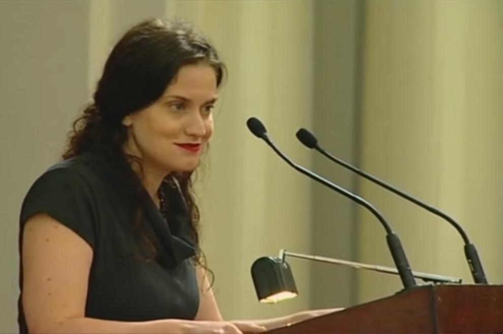 Gianna Jessen: Rođena sam za vrijeme abortusa