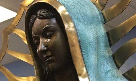 Gospin kip proplakao po četvrti put, odbačeni su prirodni uzroci fenomena