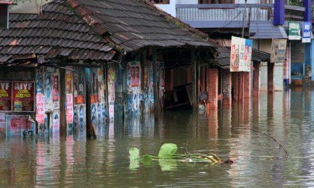 """Humanitarna organizacija """"Marijini obroci"""" uputila hitan apel za pomoć obiteljima pogođenima poplavama u Kerali"""