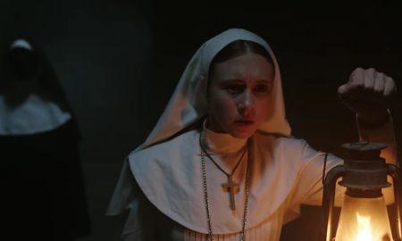 """Katolički portal """"Aleteia"""" o horor filmu """"Časna"""": u filmu ima više molitve nego u svim vjerskim filmovima snimljenim u zadnjih deset godina zajedno"""