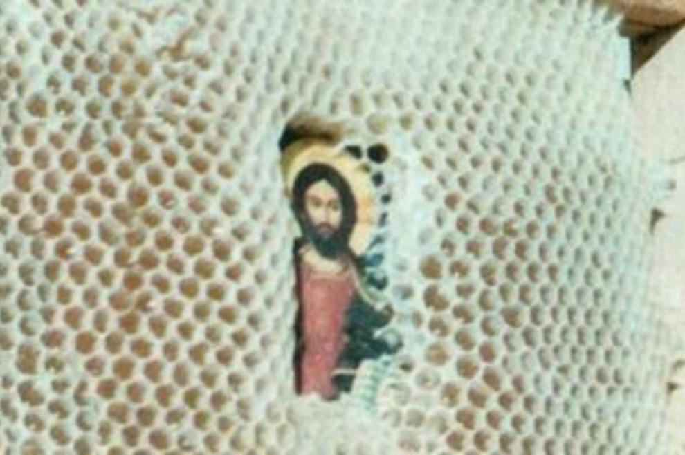 Misterij pčela koje čuvaju ikone
