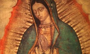 Molitva Gospi Guadalupskoj