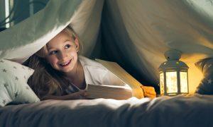 """Ponovno sam ona mala djevojčica koja je satima mogla čitati """"Moju malu Bibliju"""""""