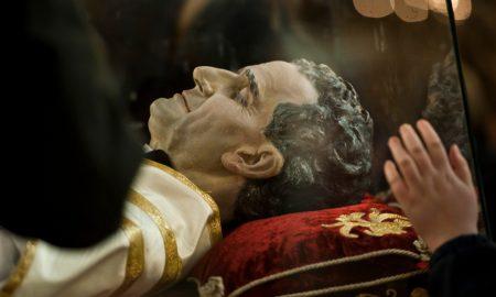 Proročanski san svetog Ivana Bosca