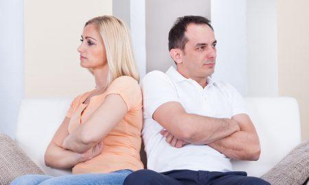 Zašto dolazi do prijevare u braku