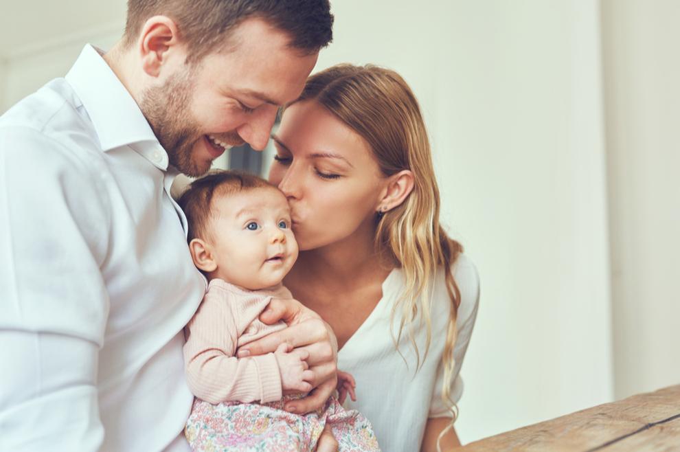 Zašto se roditelji ne bi trebali svađati pred svojom djecom