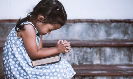 Zašto trebamo ustrajati u molitvi