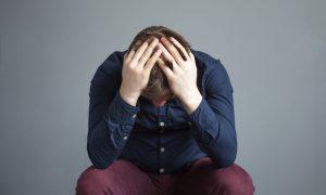 Homoseksualac koji je bolovao od shizofrenije